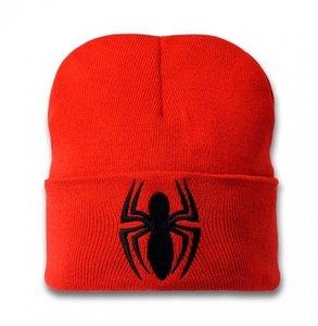 The Amazing Spiderman - DC Comics Rode Muts