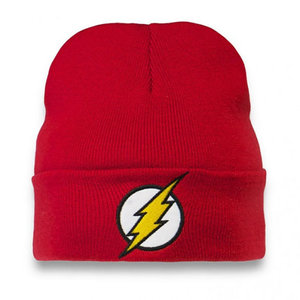 The Flash - DC Comics - Rode Muts