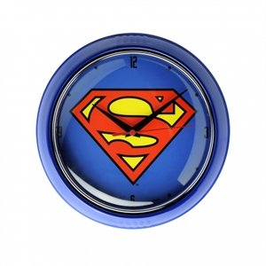 Superman - DC Comics - Wandklok