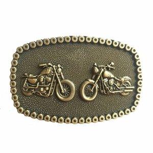 Biker Rider Motorcycle Chain Riem Buckle/Gesp
