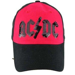 AC/DC - Logo - Pet