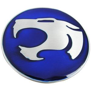 Thundercats - Blauw - Riem Buckle/Gesp