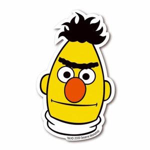 Sesamstraat - Bert - Magneet