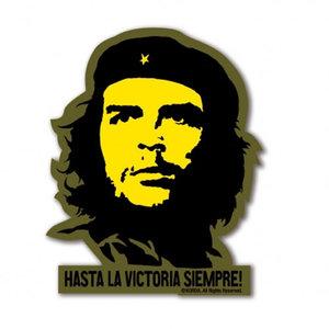 Che Guevara Magneet