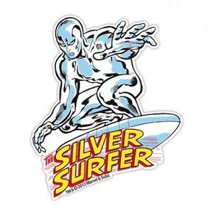 Silver Surfer Marvel Magneet