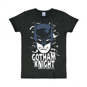 Batman - Gotham Knight - DC Comics Zwart Heren slim-fit T-shirt