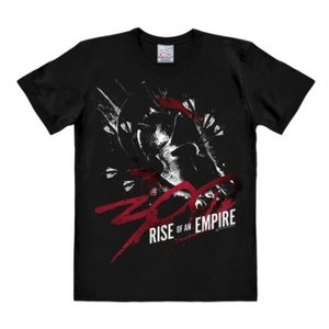 Rise Of An Empire 300 Heren easy-fit T-shirt