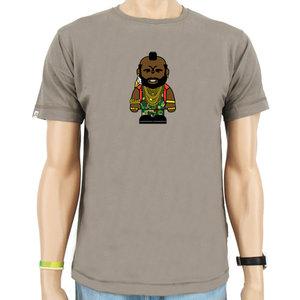Toonstar Mr.Bling Heren T-shirt
