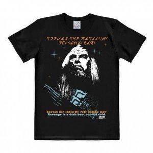 Star Trek - Klingon Revenge - Zwart Heren easy-fit T-shirt