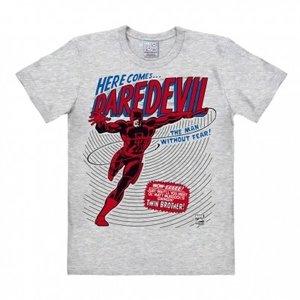 Daredevil Marvel Heren easy-fit T-shirt