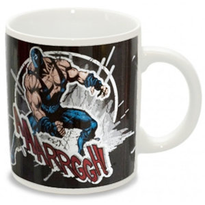 Batman - Aaarrgg - DC Comics Marvel Koffie Mok