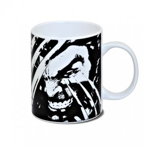 Wolverine - X-Men - Marvel - Koffie Mok