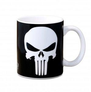 The Punisher - Marvel - Koffie Mok