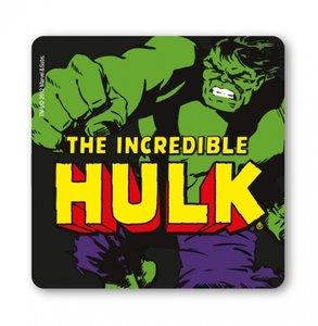 The Incredible Hulk Marvel onderzetter