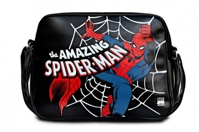 The Amazing Spider Man - Marvel - Schoudertas