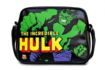 The Hulk - Marvel - Schoudertas