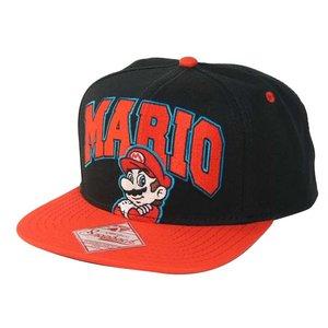 Nintendo - Super Mario - Snapback Pet