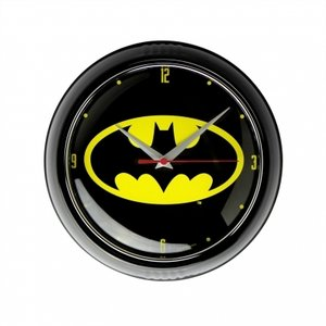 Batman - DC Comics - Wandklok