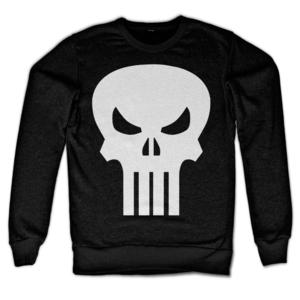 The Punisher - Unisex Zwarte Sweater