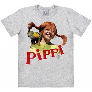 Pippi Langkous Heren easy-fit T-shirt