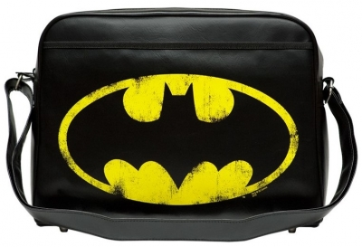 Batman - DC Comics - Street Schoudertas