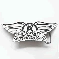 Aerosmith - Riem Buckle/Gesp