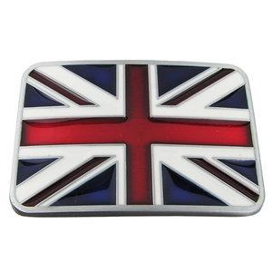 Britse Vlag UK Riem Buckle/Gesp