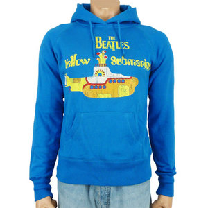 The Beatles Yellow Submarine Sweater
