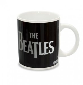 The Beatles - Koffie Mok