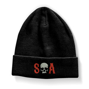 Sons of Anarchy - Zwarte Muts