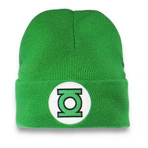 Green Lantern - DC Comics - Groene Muts