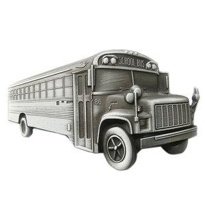 Schoolbus metal Riem Buckle/Gesp